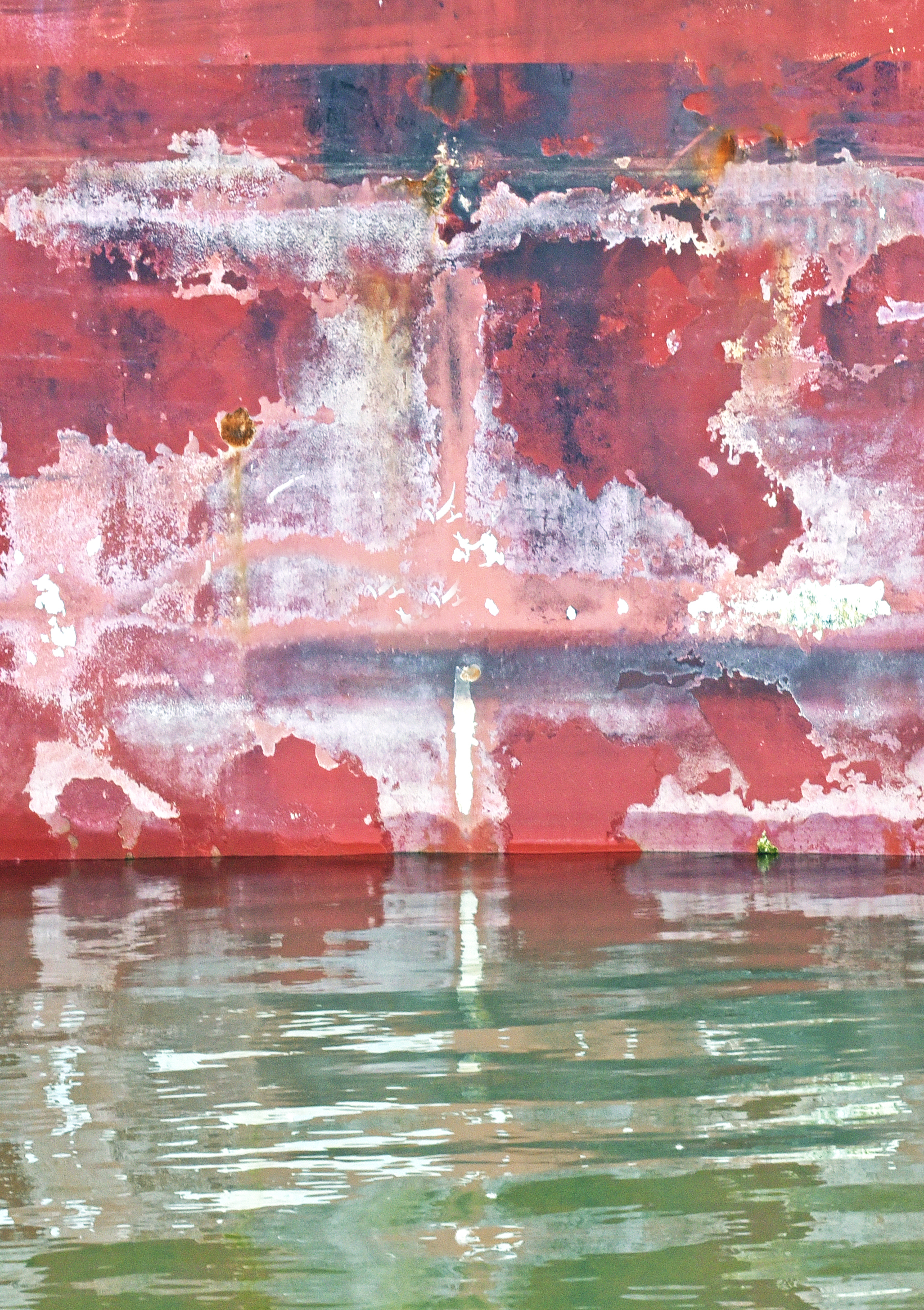 SHIPSIDE ABSTRACTS – NEW WORK